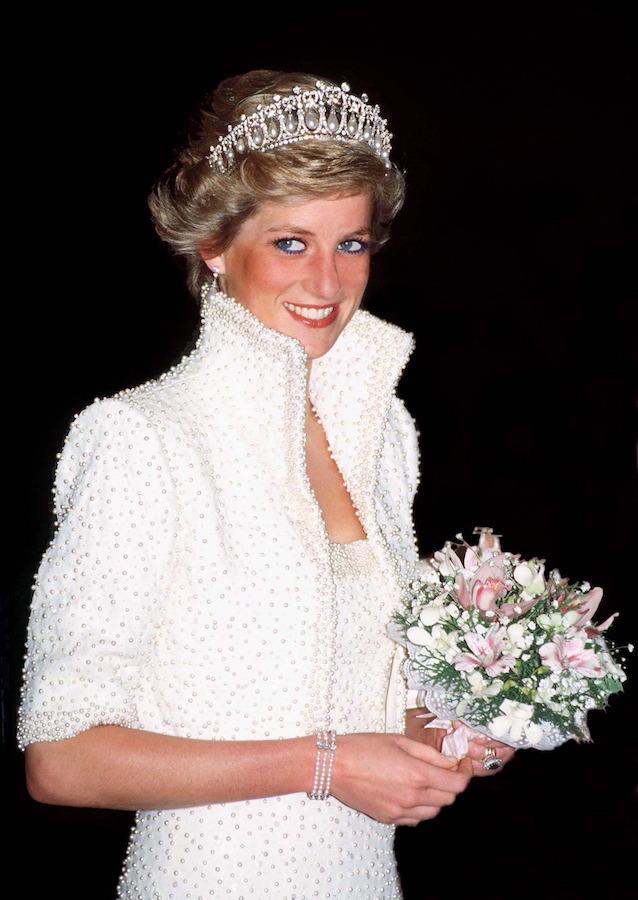 Princesa de Gales