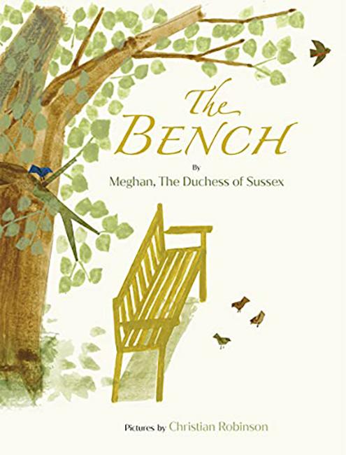Libros escritos por la Realeza The Bench