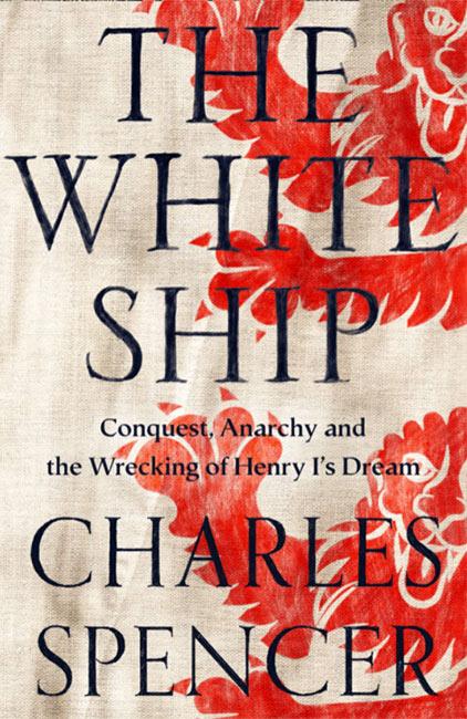 Libros escritos por la Realeza The White Ship