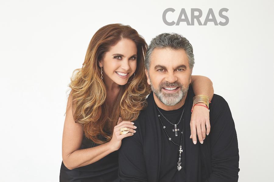 Lucero Mijares entrevista CARAS exclusiva