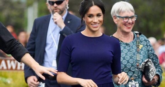 Princesa Diana Meghan Markle Sussex