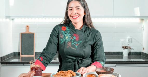 cocina vegana mexico
