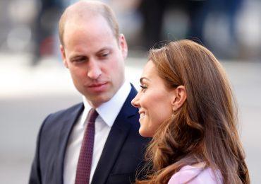 William Kate molestos con Harry