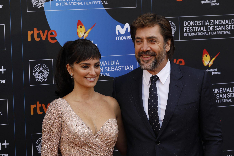 Las vacaciones de Penélope Cruz y Javier Bardem
