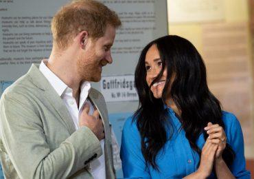 la fortuna Meghan y Harry