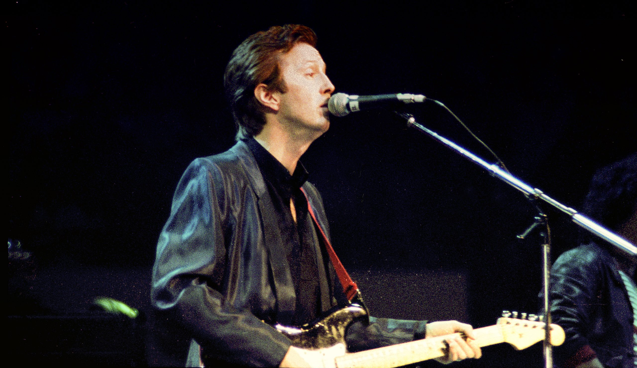 Eric Clapton no tocará