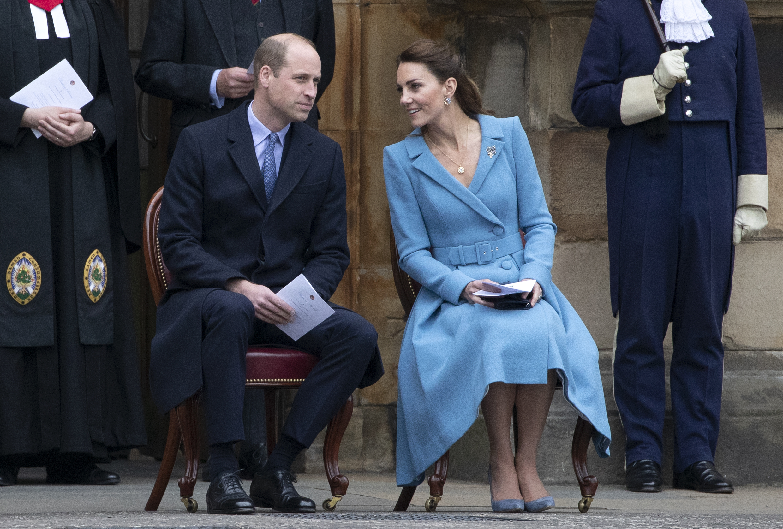 duques de Cambridge alcanzan los 13 millones de followers