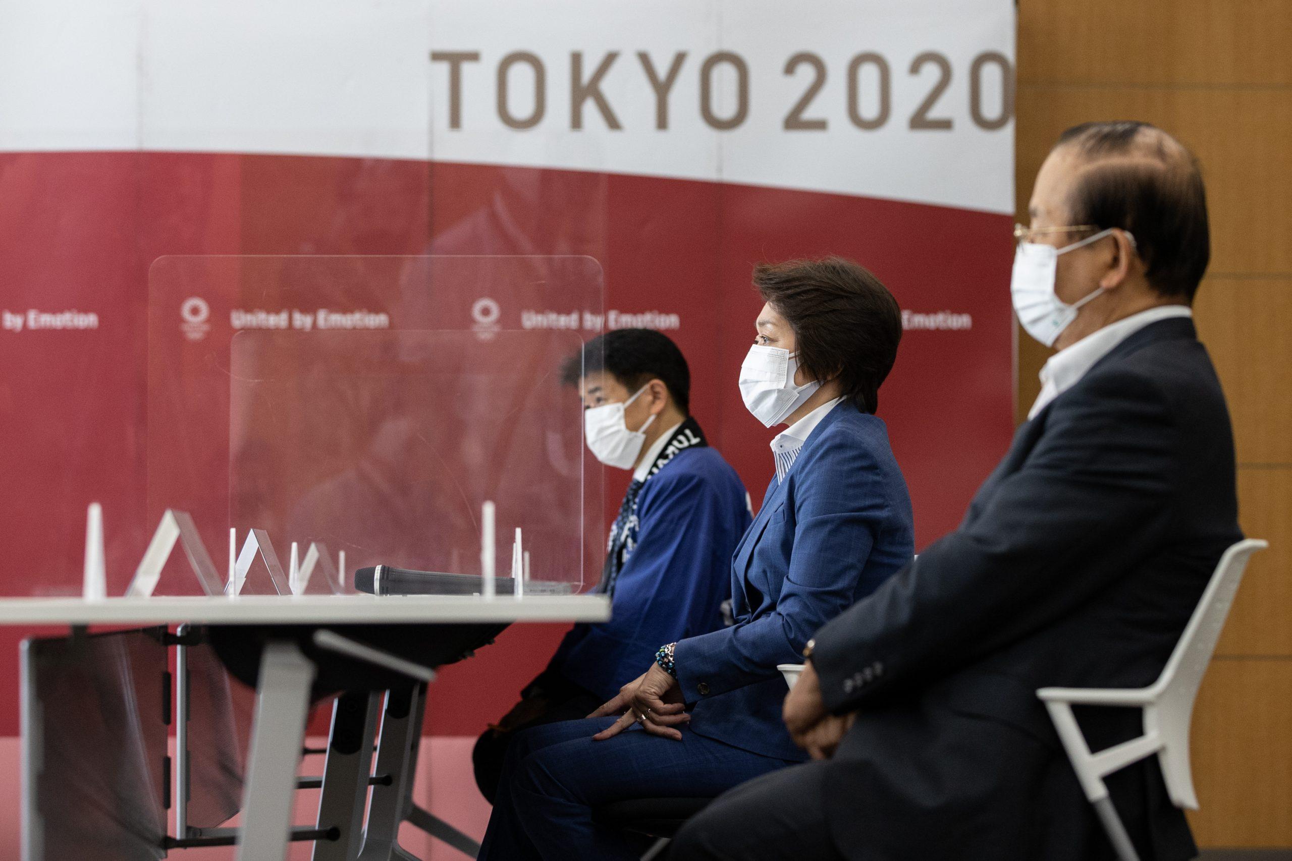 director de la ceremonia de inauguración de Tokio 2020