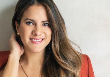 Alejandra Bustillos