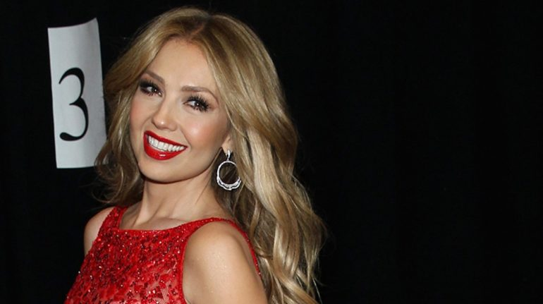 Las 10 canciones más icónicas de Thalía