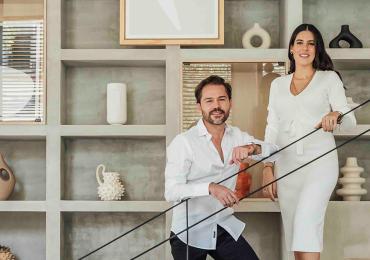Carla y Miguel Ángel