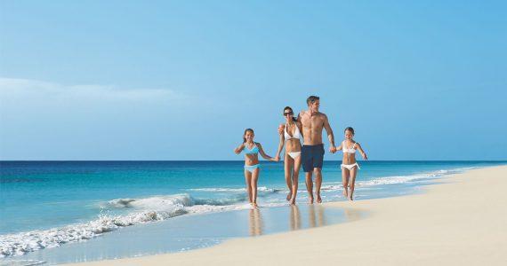 Razón por la que la playa debe ser tu siguiente destino vacacional