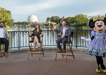 Viajes El Corte Inglés anuncia su asociación con Disney Destinations